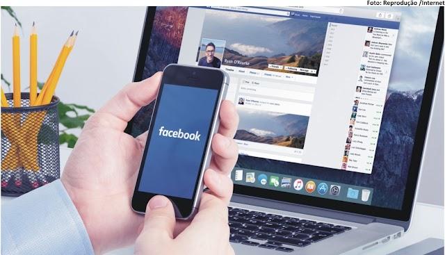 REDES SOCIAIS - A crise no boicote ao Facebook