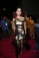 Shreya Saran in Skin Tight Golden Gown ~  Exclusive 022.JPG