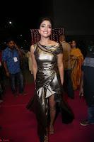 Shreya Saran in Skin Tight Golden Gown ~  Exclusive 022.JPG