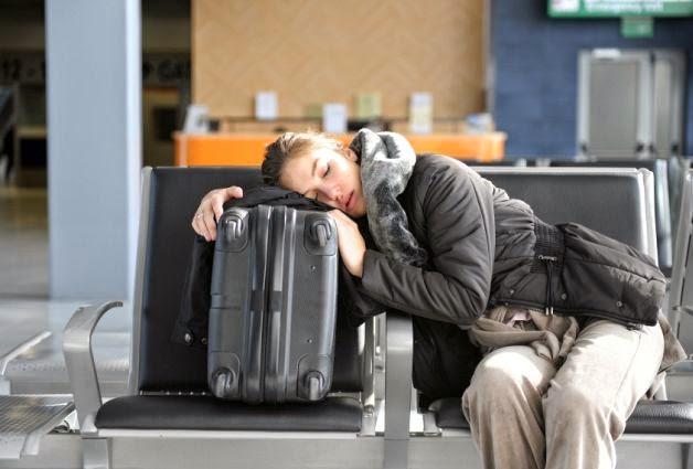 tips menginap murah saat traveling