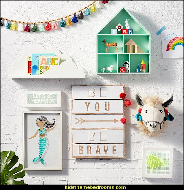 kids home fun furniture  playrooms alphabet numbers decorating ideas - educational fun learning letters & numbers decor  - abc 123 theme bedroom ideas - Alphabet room decor - Numbers room decor - Creative playrooms educational children bedrooms  - Alphabet Nursery - Alphabet Wall Letters - primary color bedroom ideas - boys costumes  - girls costumes pretend play - fun playroom furniture teepee playhouse