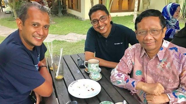 Tim Hukum Prabowo Cemooh Saksi Ahli Jokowi: Pawang Ular di Seminar Gajah