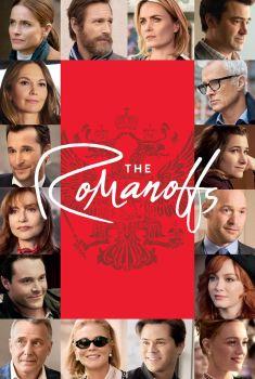 The Romanoffs 1ª Temporada Torrent - WEB-DL 720p Dual Áudio