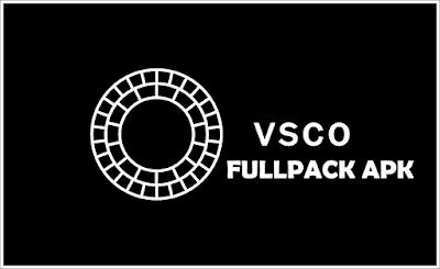 Link Download VSCO Fullpack Gratis Lengkap