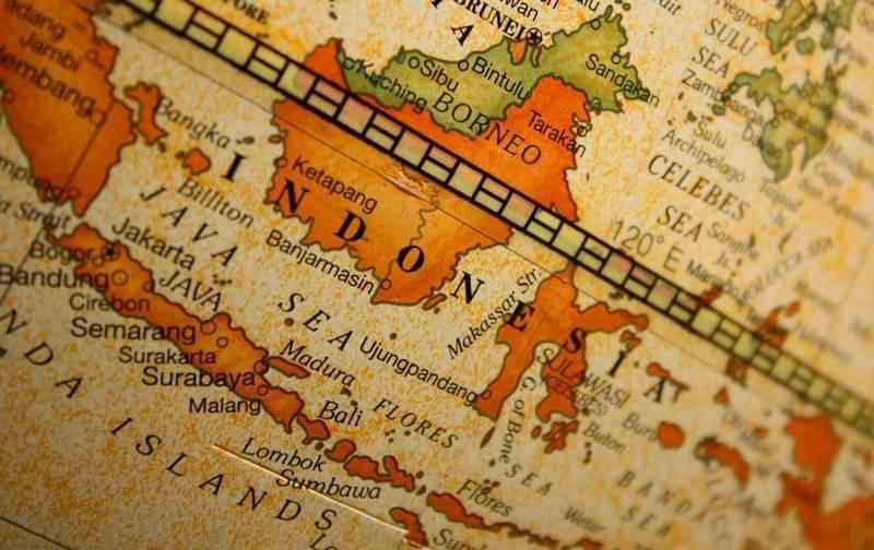 Sejumlah Fakta Sejarah Menarik tentang Indonesia