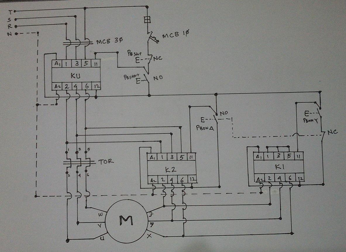 IMG_20151019_023839?resize=665%2C484 wye delta wiring diagram the best wiring diagram 2017 Motherboard Connection Diagram at readyjetset.co