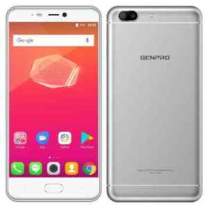 Evercoss Genpro Z S55A