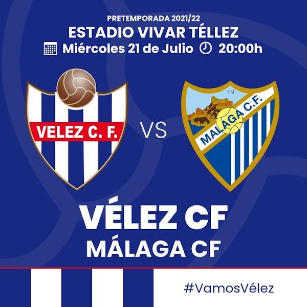 Entradas agotadas para el Vélez CF - Málaga CF