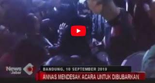 Keberhasilan ANNAS Bubarkan Asyura Syiah di Bandung