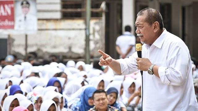Demiz: Saya Sudah Izin Sekjen, Demokrat Dukung Prabowo-Sandi Mungkin Tanpa Mesin Partai