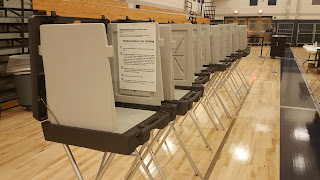 MA Legislature Extends Vote-By-Mail Through June