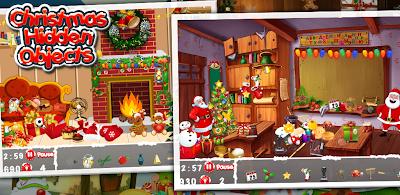 christmas free games