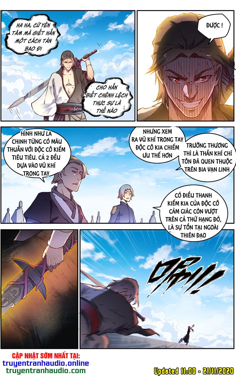 Bách Luyện Thành Thần chap 655 - Trang 9