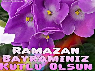 ramazan bayramı mesajları yeni