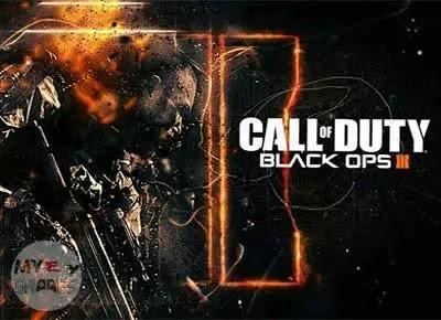 تحميل لعبة Call Of Duty Black Ops 3 للكمبيوتر مجانا