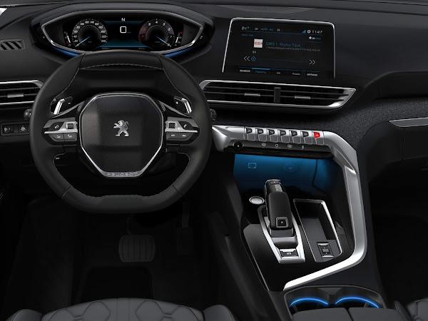 Novo Peugeot 3008 2022: preço no Brasil parte de R$ 229.990