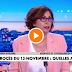 [VIDEO] Naïma M'Faddel : «Je n'attends rien de Salah Abdeslam, car il est dans l'idéologie et l'idéologie ne connait pas le droit»
