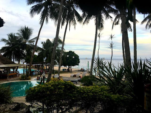 Cebu Club Fort Med Boljoon Cebu