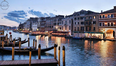 Venice city Italy