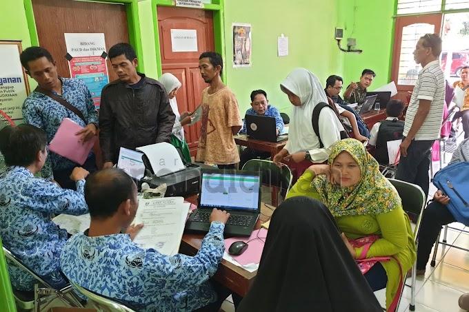 PPDB 2020 Matangkan Koordinat dan Dokumen Pendukung