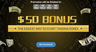 Bonus Forex Tanpa Deposit Just2Trade $50