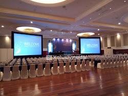 Sewa Rental LCD Proyektor dan Screen Terlengkap Termurah Surabaya