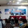 Bupati Adirozal Harapkan Da'i Menjadi Suri Tauladan di Acara Pembekalan dan Pelatihan