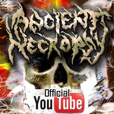 Banda de metal colombiano en el canal de Youtube