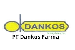 Lowongan Kerja PT Dankos Farma