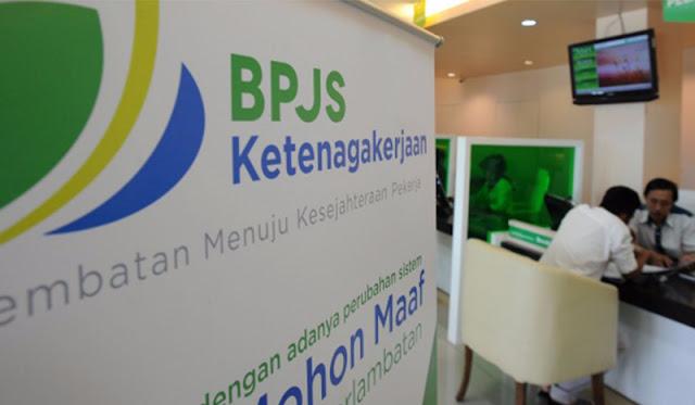 Tahapan Pelayanan BPJS Ketenagakerjaan