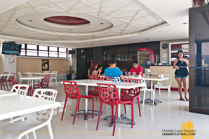 Premiere Citi Suites Cebu Roofdeck Restaurant