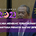 Cara Membuat Permohonan BPR 2021