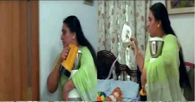 CID Moosa Bindu Panikkar Meme