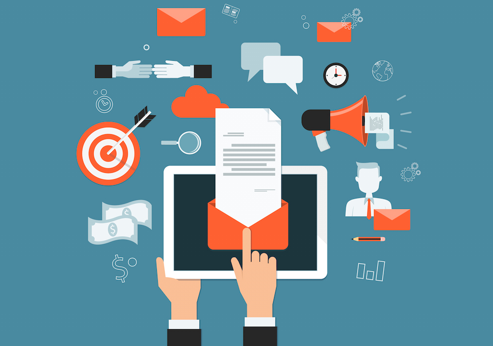 5 Strategies to Increase Your Email Marketing List