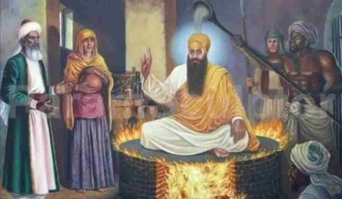 Martyrdom Day of Guru Arjan Dev: Significance, Quotes Of The 5th Sikh Guru