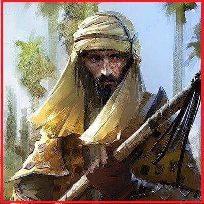 لماذا اختار الله العرب دون سواهم من الامم عندما بعث النبي محمد صلى الله عليه وسلم منهم ولَم يخترغيرهم من امّم الحضارات الاخرى ؟