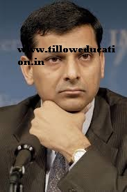 Raghuram Rajan Sayes: There is governance in the border of the country,