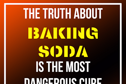Is Baking Soda Dangerous?