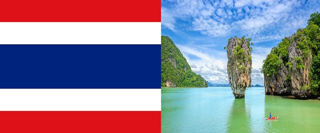 Tayland Nasıl Bir Yer? Hakkında 47 İlginç Bilgi