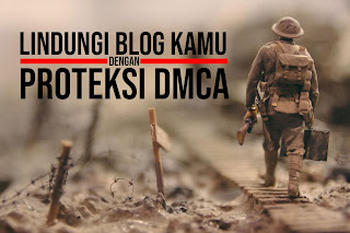 DMCA, adsense, blog