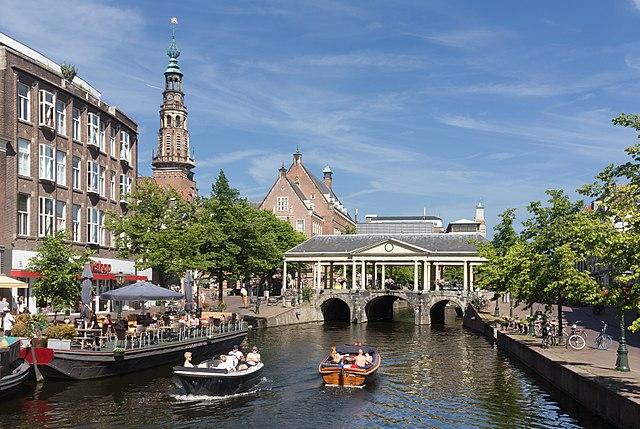الهجرة الى هولندا عن طريق الدراسة أو العمل