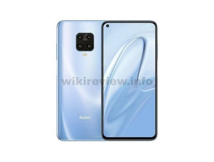 Redmi Note 9 Pro Specification and Review
