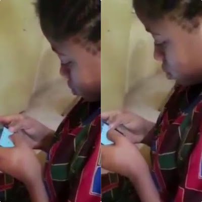 Lady Cries Out After She Found Out Her Workers Secretly Syphoned N271K From Her Bank (Video)