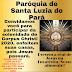 Paróquia de Santa Luzia vai celebrar Corpus Christi de maneira adaptada por causa do Coronavírus