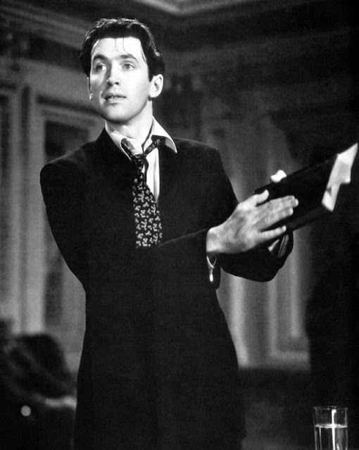 Jimmy Stewart in Mr. Smith Goes to Washington worldwartwo.filminspector.com