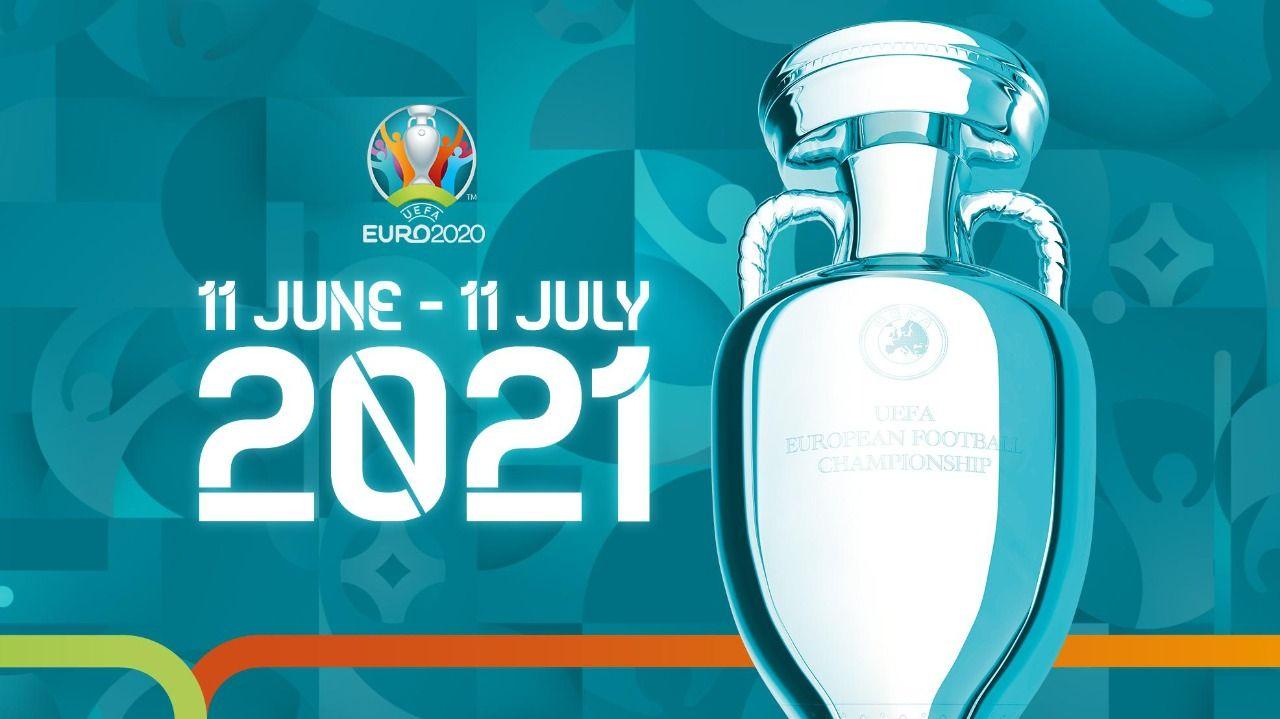 Satelit Yang Nyiarkan EURO 2021