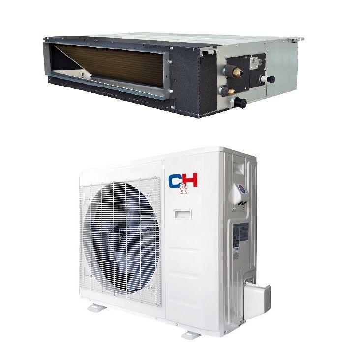 All New Mini Split Ductless HeatPump Systems: Light