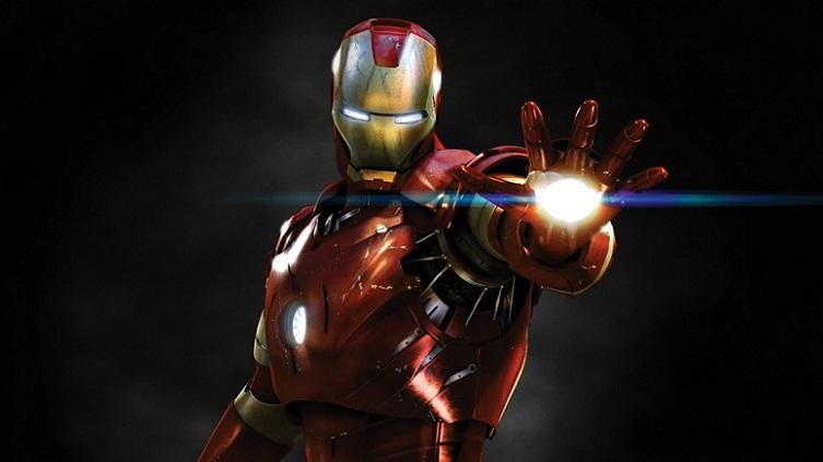 Iron Man, Sukses di Film tapi Gagal di Video Game