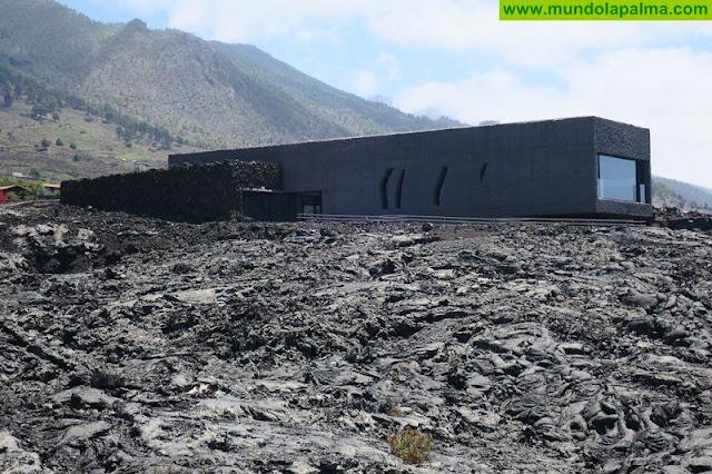El Cabildo autoriza la grabación del cortometraje 'Ingrávida' en espacios naturales de la isla