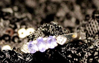 Pietre și bijuterii. Azi, tanzanitul